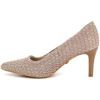 Chaussures Femme Escarpins Loca Lova INDEPENDANTE EMIR VISON Marron