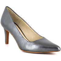 Chaussures Femme Escarpins Loca Lova INDEPENDANTE OLIMPO GRIS Gris