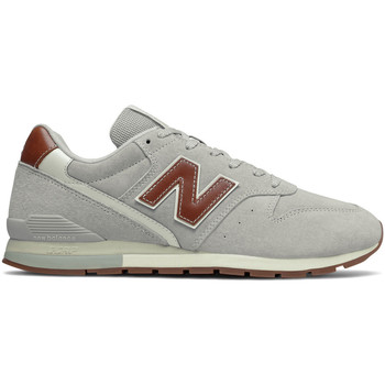 Chaussures Homme Baskets basses New Balance 996 BB gris