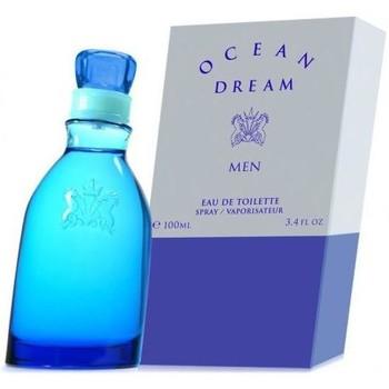Beauté Homme Eau de parfum Giorgio Beverly Hills Ocean Dream Men - eau de toilette - 100ml - vaporisateur Ocean Dream Men - cologne - 100ml - spray