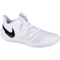 Chaussures Homme Multisport Nike Zoom Hyperspeed Court Blanc