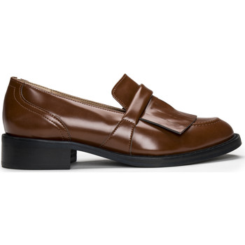 Chaussures Femme Derbies Nae Vegan Shoes Brina_Brown Marron