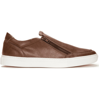 Chaussures Homme Slip ons Nae Vegan Shoes Efe_Brown Marron