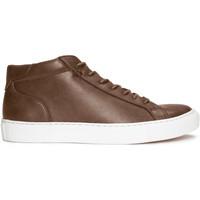 Chaussures Homme Baskets montantes Nae Vegan Shoes Matt_Brown Marron
