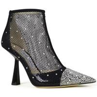 Chaussures Femme Bottines Jimmy Choo  Noir