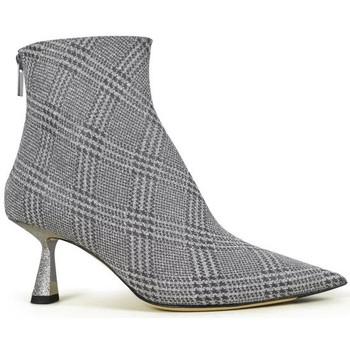 Chaussures Femme Bottines Jimmy Choo  Argent