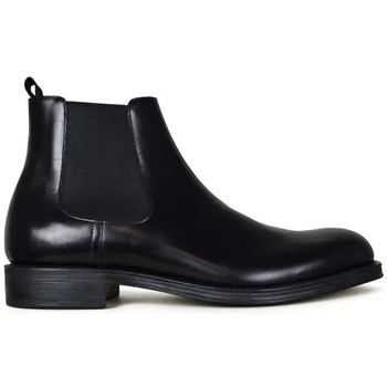 Chaussures Homme Boots Prada  Noir