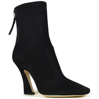 Chaussures Femme Bottines Vintage  Noir