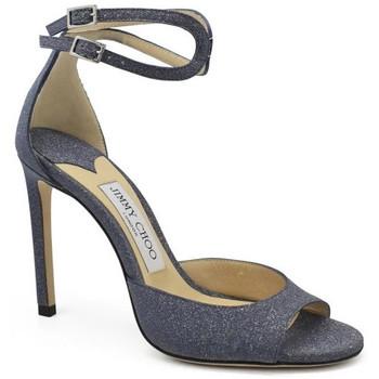 Chaussures Femme Sandales et Nu-pieds Jimmy Choo  Bleu