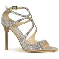Chaussures Femme Sandales et Nu-pieds Jimmy Choo  Beige