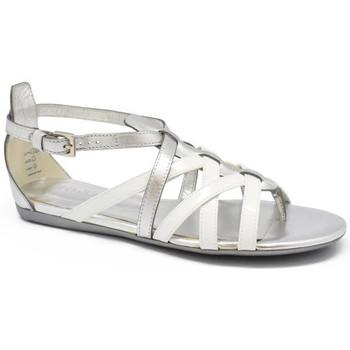 Chaussures Femme Sandales et Nu-pieds Hogan  Blanc