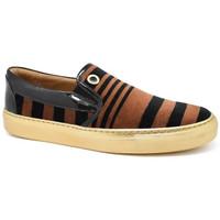 Chaussures Femme Slip ons Sonia Rykiel  Marron