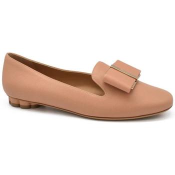 Chaussures Femme Mocassins Salvatore Ferragamo  Rose