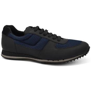 Chaussures Homme Baskets basses Car Shoe  Noir