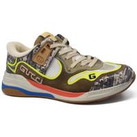Chaussures Homme Baskets basses Gucci  Multicouleur