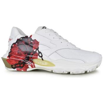 Chaussures Femme Baskets basses Valentino Garavani  Blanc