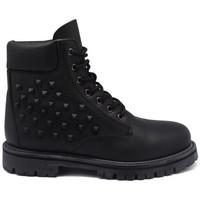 Chaussures Homme Bottes Valentino Garavani  Noir
