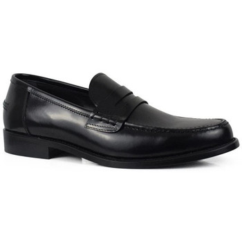 Chaussures Homme Mocassins Alberto  Noir