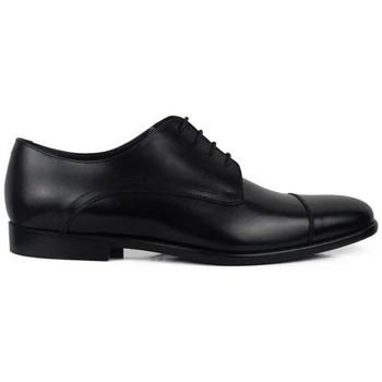 Chaussures Homme Derbies & Richelieu Alberto  Noir