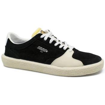 Chaussures Homme Baskets basses Golden Goose Deluxe Brand  Noir