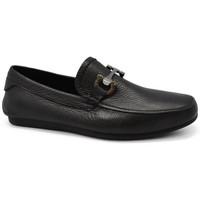 Chaussures Homme Mocassins Salvatore Ferragamo  Noir