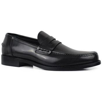 Chaussures Homme Mocassins Alberto  Gris