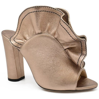 Chaussures Femme Mules Jimmy Choo  Rose