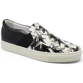 Chaussures Femme Slip ons Lanvin  Noir
