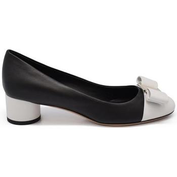 Chaussures Femme Escarpins Salvatore Ferragamo Escarpins Ivrea Noir