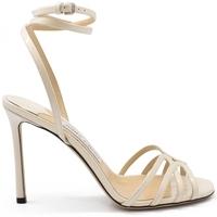 Chaussures Femme Sandales et Nu-pieds Jimmy Choo  Blanc