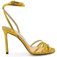 Chaussures Femme Sandales et Nu-pieds Jimmy Choo  Jaune