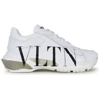 Chaussures Femme Baskets mode Valentino Garavani  Blanc
