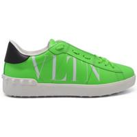 Chaussures Homme Baskets mode Valentino Garavani  Vert