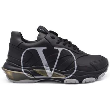 Chaussures Homme Baskets mode Valentino Garavani  Noir