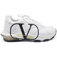 Chaussures Homme Baskets mode Valentino Garavani  Blanc