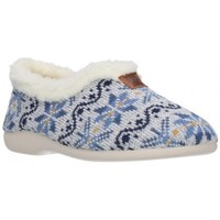 Chaussures Femme Chaussons Norteñas 36-325 Mujer Jeans bleu