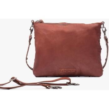 Sacs Femme Sacs porté épaule The Bagging Co 1THB201 Marron