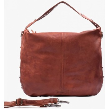 Sacs Femme Sacs porté épaule The Bagging Co 1THB205 Marron