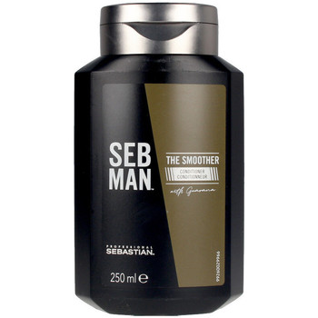Beauté Homme Soins & Après-shampooing Seb Man Sebman The Smoother Conditioner  250 ml