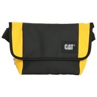 Sacs Sacs porté main Caterpillar Detroit Courier Bag noir