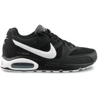 Chaussures Homme Baskets basses Nike Air Max Command Noir Noir
