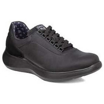 Chaussures Homme Baskets basses CallagHan BASKETS  - 16610 NOIR Noir