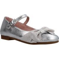 Chaussures Fille Ballerines / babies Garvalin 202604 Argent