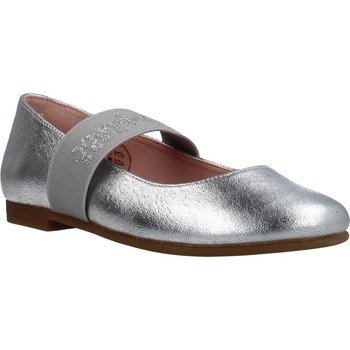 Chaussures Fille Ballerines / babies Garvalin 202605 Argent