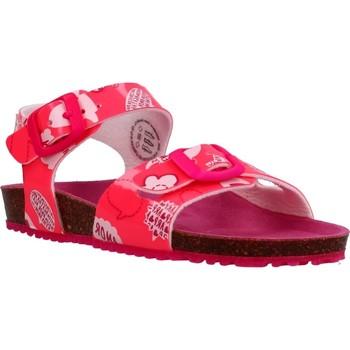 Chaussures Fille Sandales et Nu-pieds Agatha Ruiz de la Prada 202987 Rose
