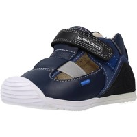 Chaussures Garçon Sandales et Nu-pieds Biomecanics 202135 Bleu