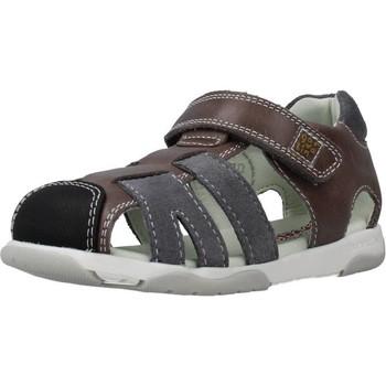 Chaussures Garçon Sandales et Nu-pieds Garvalin 202331 Gris