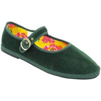 Chaussures Femme Chaussons De Fonseca ADEFONSECAD2verde verde