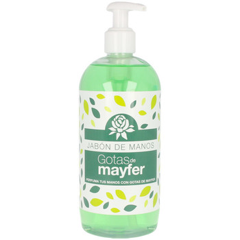 Beauté Produits bains Mayfer Gotas De  Jabón De Manos  500 ml
