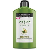 Beauté Femme Shampooings John Frieda Detox & Repair Champú  250 ml